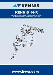 KENNIS 14-R www.hyva.com - Luyckx