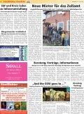 20 Jahre engagiert - Streiflichter - Seite 6