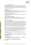 Høringsuttalelse til forskrift for innførsel og utsetting av ... - Sabima - Page 2