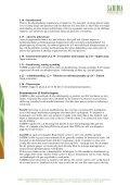 Høringsuttalelse til forskrift for innførsel og utsetting av ... - Sabima - Page 3