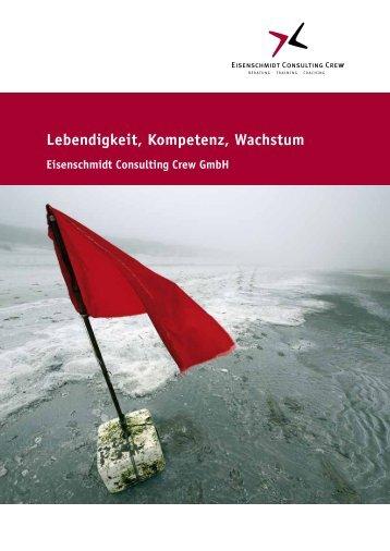 ECC Imageflyer (pdf) - bei ec-crew.de