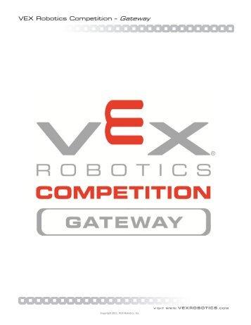 Vex Robotics Competition A Sack Attack
