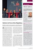 Was Zellen sich zu sagen haben - Otto-von-Guericke-Universität ... - Seite 5