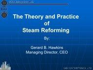Steam Reforming Catalyst - Gbhenterprises.com