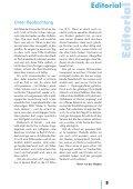 Heft 2/2010 - Zeit & Schrift - Seite 3