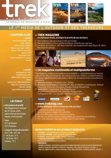 Plaquette éditeur 2012 - Les Tarifs de la Presse