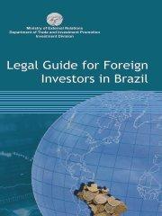 Legal Guide for Foreign Investors in Brazil - BrasilGlobalNet