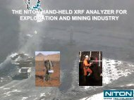 Mining - Cmi Capital Limited
