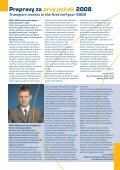 CARGO BUSINESS 2-08.indd - ZSSK Cargo - Page 4