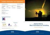 Workshop Brochure 2009.pdf - Society For Rock Mechanics ...