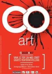 Van 12 tot 28 Mei 2007 - Meetjesland.be