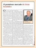 Para falar de crescimento... - Revista O Papel - Page 5