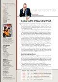 VEDET HALLINNASSA - Kuntatekniikka - Page 5