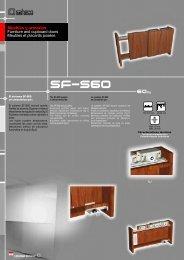 Page 1 @Em Muebles y armarios Furniture and cupboard doors ...