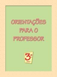 3º ano - Editora FTD
