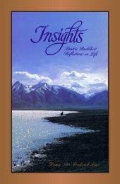 PDF eBook - Frederick Lenz Foundation - Rama - Buddhism