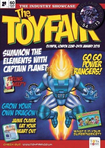 2013 Media Comic