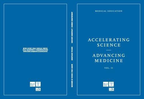 accelerating science advancing medicine - Mount Sinai School