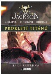 Percy Jackson – Prokletí Titánů - eReading