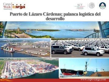Diapositiva 1 - Expo Carga