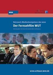 Arbeitspaket WUT - WDR.de