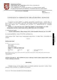 Elektronický dokument - Městský úřad Litoměřice