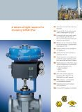 High-precision valve control – using intelligent positioners - Fagerberg - Page 5