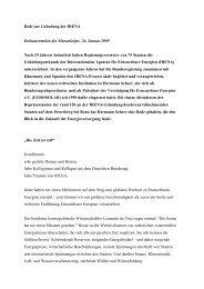 Rede HS am 26.01.09_dt - Hermann Scheer
