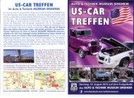US-CAR TREFFEN im Auto & Technik MUSEUM SINSHEIM