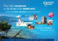 Untitled - Vacances Bleues