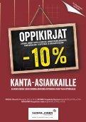 103145_Kansalaisopiston_kurssit_kevat15_Vantaa - Page 5