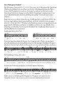 Zum Programmheft - Kirchenmusik an der Dreifaltigkeitskirche ... - Seite 6