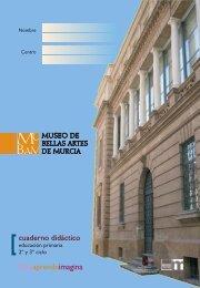 2º y 3º ciclo. Didáctica del museo 2005/2006