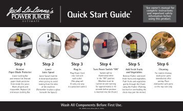 Quick Start Guide*