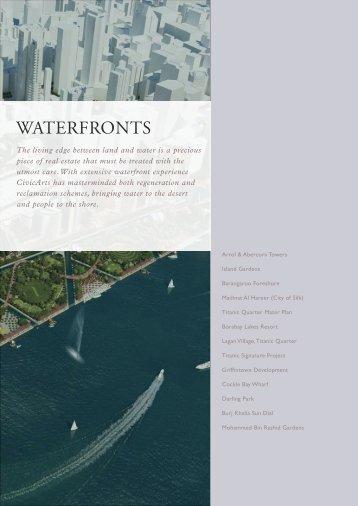 Waterfronts PDF