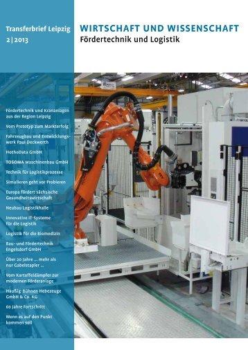 Ausgabe 2/2013 (PDF) - AGIL GmbH Leipzig