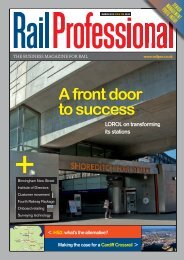 View as PDF - Rail Professional