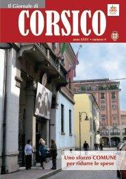 Il Giornale di CORSICOanno XXXV • numero 4