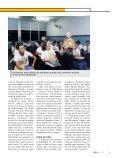Inclusão social e esporte mobilizam personalidades e ... - Sesi - Page 5