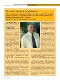 Inclusão social e esporte mobilizam personalidades e ... - Sesi - Page 6