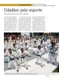 Inclusão social e esporte mobilizam personalidades e ... - Sesi - Page 7