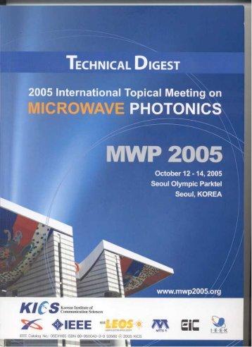 MWP 2005 F2-6