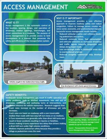 Access Management Primer