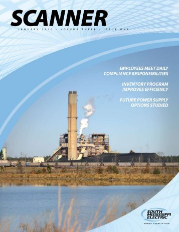 View entire Scanner - Vol. 3 Issue 1 (pdf) - SMEPA