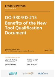 DO330 Benefits of the new Tool Qualification Document-1
