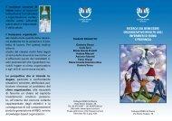 La presentazione della ricerca in Pd - IPASVI - Roma