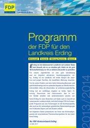 PDF öffnen - FDP Kreisverband Erding