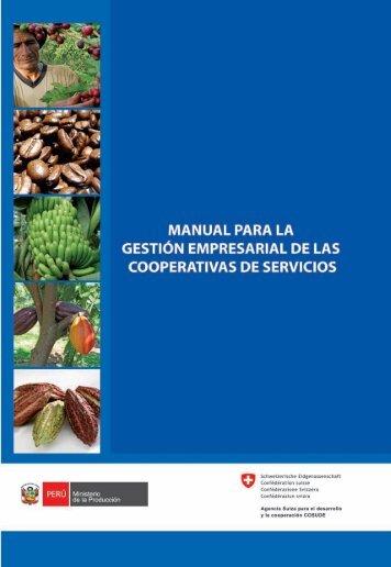 Manual para la Gestión Empresarial de las ... - CRECEmype