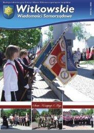 WWS 5-2007 - Witkowo
