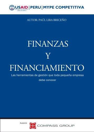 Finanzas y Financiamiento.pdf - CRECEmype